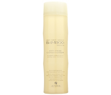 Alterna - Bamboo Anti-Frizz Conditioner - Fugtgivende og parabenefri balsam - 250 ml
